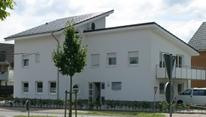 Steuerbüro Gebäude